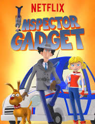 inspector gadget 2015 season 3 cartoon watch inspector gadget