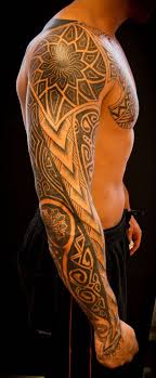 tribal tattoos for ideas and inspiration