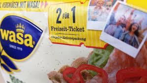 Six Flags Food Pass Wasa Freizeitspaß 2018 Gutscheine Für Freizeitparks U0026 Co