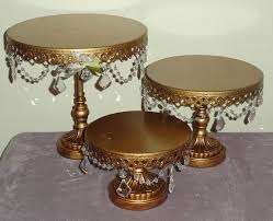 gold wedding cake stand vintage metal gold wedding cake stand buy metal cake stand