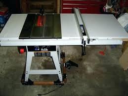 delta 10 inch contractor table saw delta table saw parts delta contractor follow up review delta table