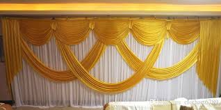 wedding backdrop material 3m 6m wedding backdrop swag party background cloth curtain
