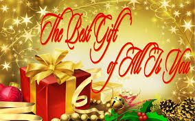 the best gift of all is you merry showers blessing