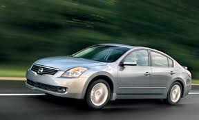 2007 Altima Interior Nissan Altima Reviews Nissan Altima Price Photos And Specs