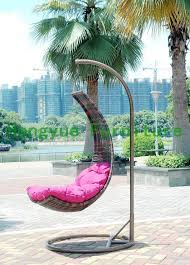hanging wicker chair promotion shop for promotional hanging wicker
