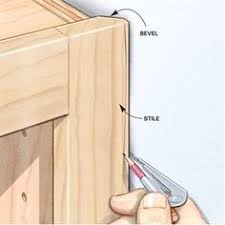 How Build Kitchen Cabinets How To Build A Full Length Storage Cabinet Diy Tips From Hingmy