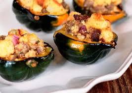 vegetarian and vegan thanksgiving side dish recipes