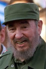 Ahora Fidel Castro descree del modelo económico de Cuba