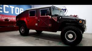 hummer h1 2017 modernization by ramsmobile company ramsmobile art
