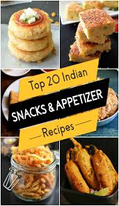 indian appetizers top 20 indian snacks and appetizer recipes