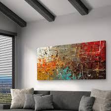 modern living room art art gallery for less overstock com