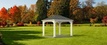 Build Your Own Cupola Build Your Own Vinyl Traditional Pavilion Green Acres Outdoor Living