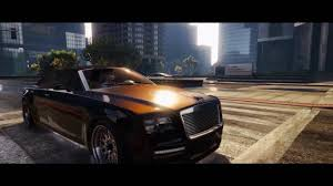 roll royce gta gta v online ps4 rolls royce youtube