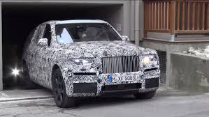2019 rolls royce cullinan interior spied prototype reveals bmw