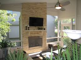 Outdoor Chimney Fireplace by Outdoor Fireplaces In Kansas City Overland Park Olathe Lee U0027s
