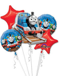 thomas tank engine party supplies party delights