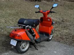 yamaha riva 80 beluga cv80 motor scooter guide