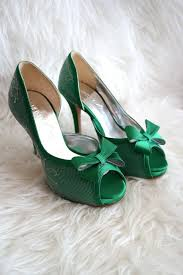 wedding shoes green custom made emerald green wedding shoes green wedding shoes