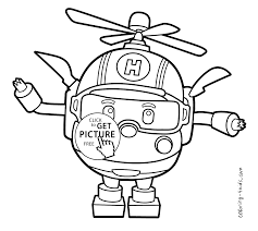 poli coloring pages helly for kids printable free
