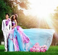 unique wedding colors wedding colors chagne dress 28 images colored wedding dresses
