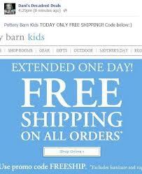 Pottery Barn Teen Discount Code Pottery Barn Coupons Xtreme Wheelz Com