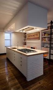 vent kitchen island kitchen handsome kitchen design ideas with brown solid wood