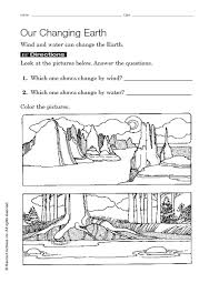 worksheet on erosion 28 templates weathering erosion worksheet