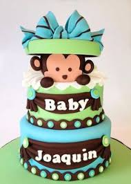 monkey baby shower cake new cake ideas baby shower ideas