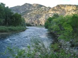 Arkansas rivers images Salida colorado arkansas river geology and history of the jpg