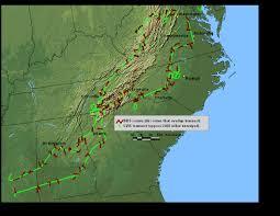 Southeast Us Map Vegetation Structure U0026 Biodviersity Modeling Landscape