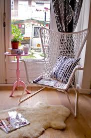 Reading Chair Ikea by Gives Your Feet Luxury With Sheepskin Rug From Ikea Homesfeed