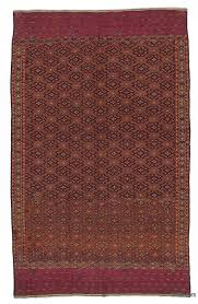 Outdoor Kilim Rug by K0020843 Red Antique Yomut Turkoman Kilim Rug Kilim Rugs