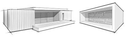 Multipod Studio Pop Up House Pop Up House A New Approach To Passive House Building Multipod