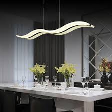 Led Pendants Lights Vallkin Acrylic Led Pendants Lights Hanging Lamp Lighting Fixtures
