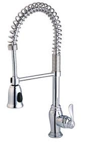 waterstone 5500 4 annapolis kitchen faucet single handle with pull