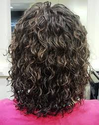 loose curl perm long hair the 25 best spiral perms ideas on pinterest perms curly perm