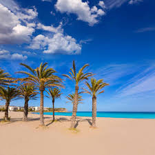 Blue Flag Beach Arenal Beach Best Things To Do In Javea Tripkay Guide