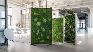 Ciel De Paris Franzosische Restaurant Raumtrenner Teilen Stylisch Greeninterior Plants Pflanzen