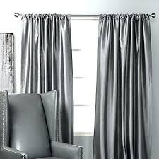 Silver Black Curtains Black And Silver Bedroom Curtains Bedroom Silver Curtains For