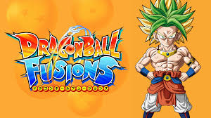 dragon ball dragon ball fusions review not bad but certainly not great