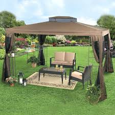 Gazebos For Patios by Outdoor Canopy For Patio U2013 Hungphattea Com
