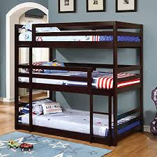 Bunk Bed For 3 10 Best Bunk Beds Reviews Best Furniture Deals