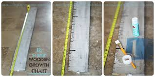 home depot black friday growth chart how to make an easy wooden growth chart the pinning mama