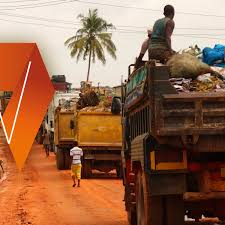 municipal solid waste management in developing countries coursera