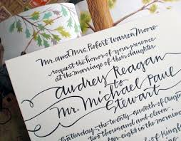 wedding invitation calligraphy furniture design maxine snider a portal to the design