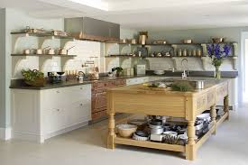 handmade kitchen islands kitchens bespoke kitchen brings back the style trendy