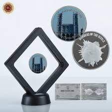online buy wholesale silver coin holders from china silver coin