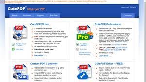 convert pdf to word cutepdf pro cutepdf reviews 10 reviews of cutepdf com sitejabber
