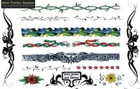 armband tattoos and designs page 23