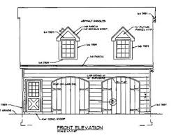 450 Square Foot Apartment Floor Plan by Country Style House Plan 1 Beds 1 00 Baths 450 Sq Ft Plan 116 228